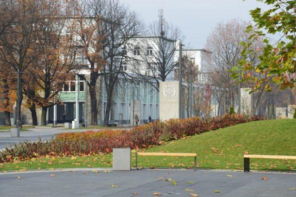 Silesian University of Technology – SUT Campus