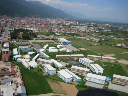 South East European University - SEEU Campus