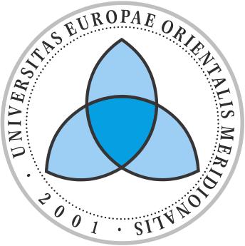 South East European University - SEEU logo