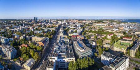 Tallinn University - TLU Campus