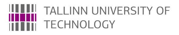 Tallinn University of Technology – TTÜ