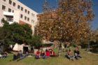 Tel Aviv University - TAU Campus