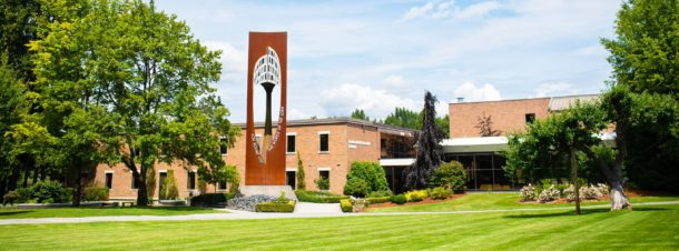 Trinity Western University – TWU Campus