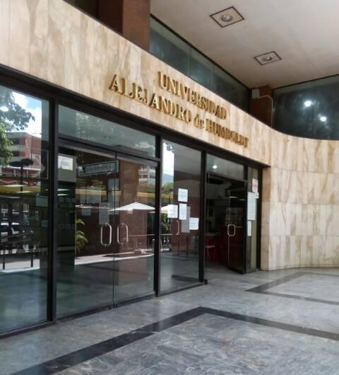 Universidad Alejandro de Humboldt – UAH Campus
