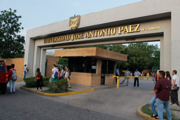 Universidad José Antonio Páez – UJAP Campus
