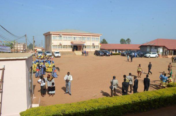 University of Bamenda – Uba Campus