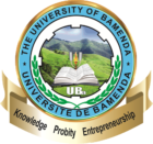 University of Bamenda - Uba