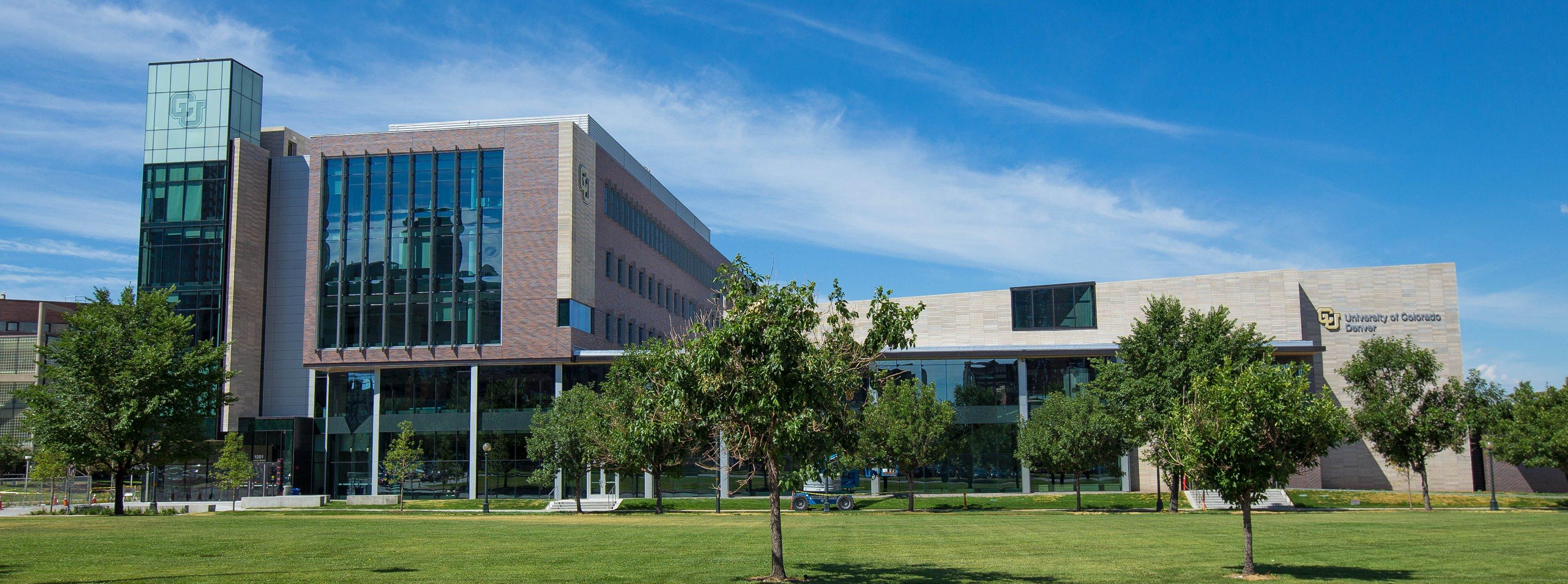 University of Colorado – CU Campus