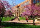 University of North Carolina at Charlotte - UNCC Campus