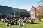 University of Portsmouth – UoP Campus