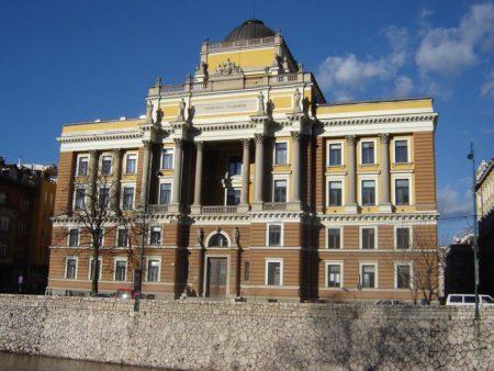 University of Sarajevo - UNSA Campus