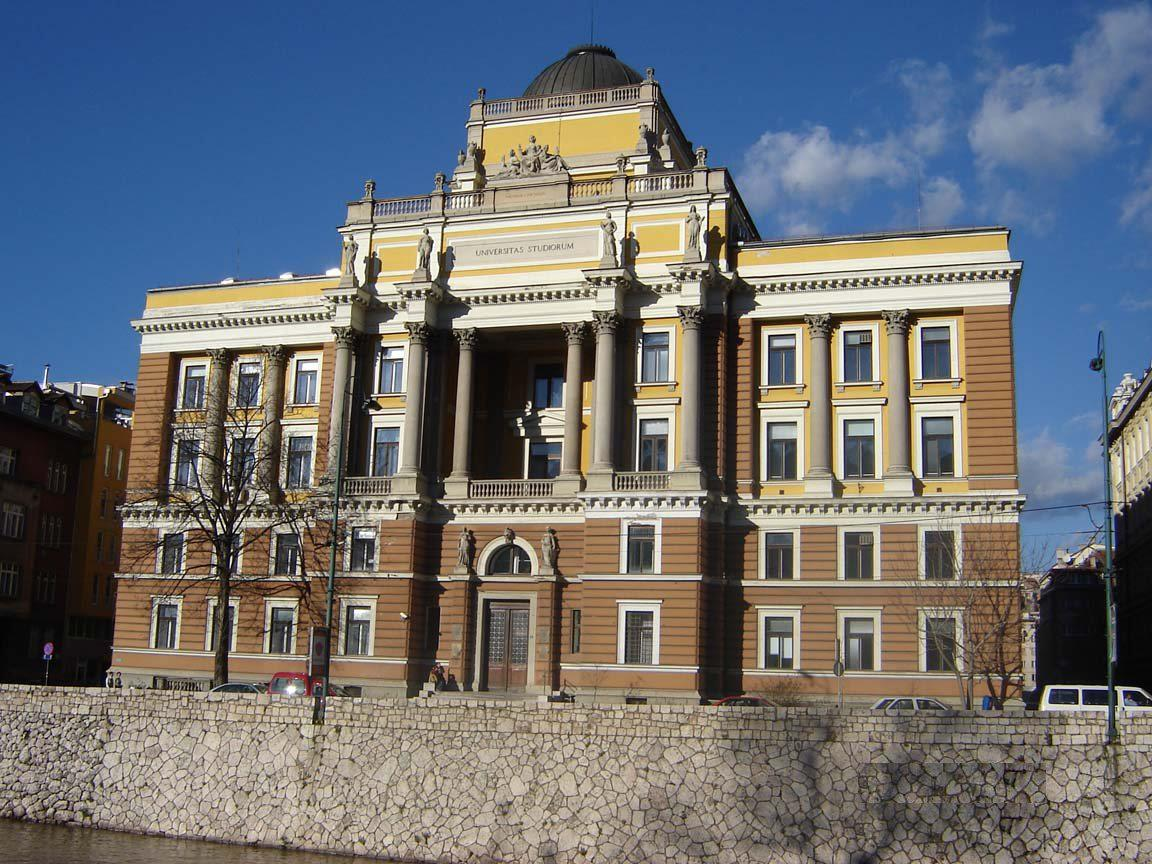 University of Sarajevo – UNSA Campus