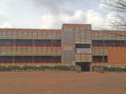 University of Yaoundé 1 - UY1 Campus
