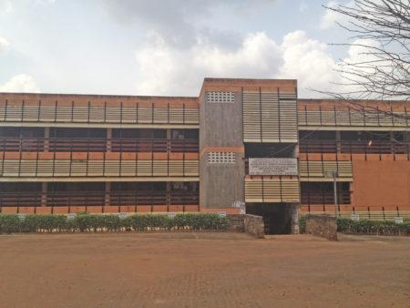 University of Yaoundé 1 - UY1 Campus