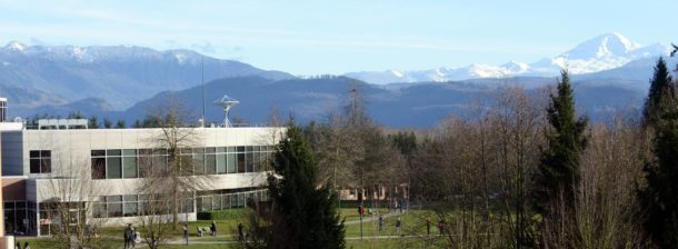 University of the Fraser Valley – UFV Campus