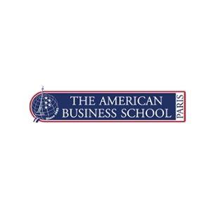 The American Business School of Paris logo
