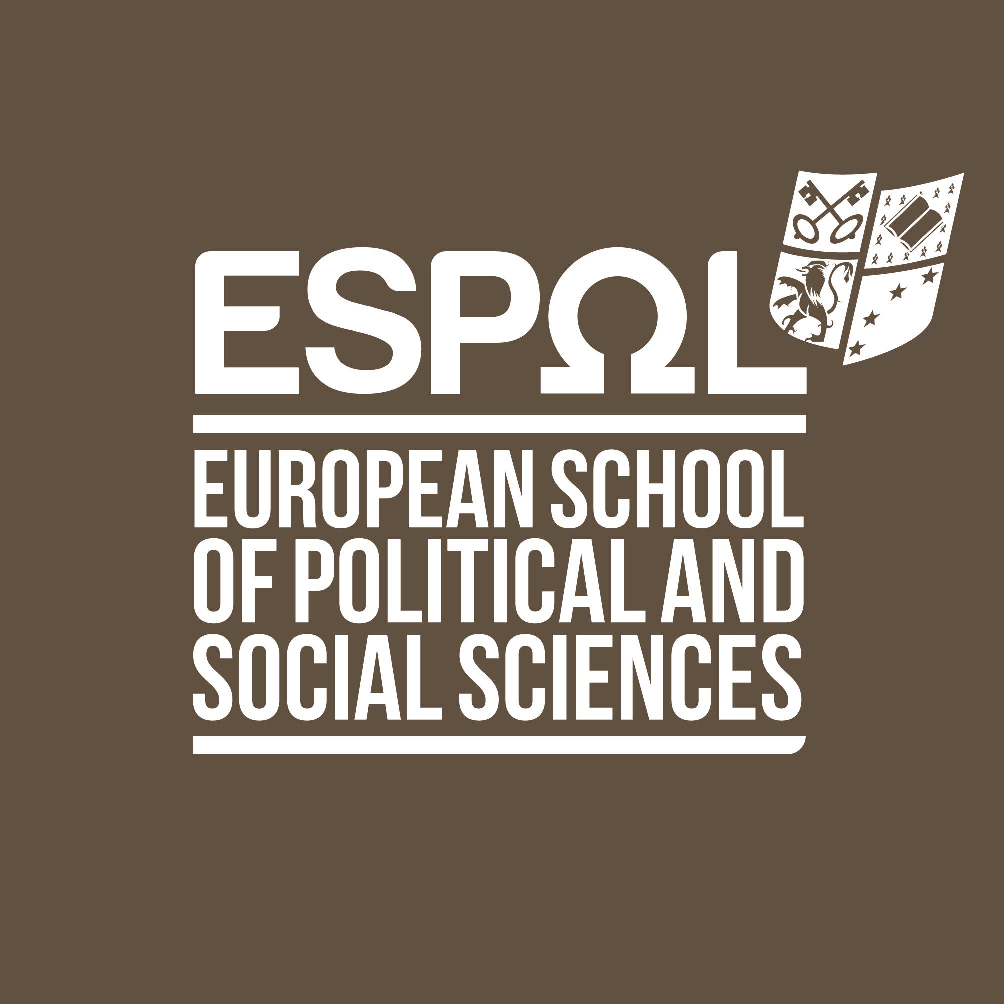 European School of Political and Social Sciences - Espol