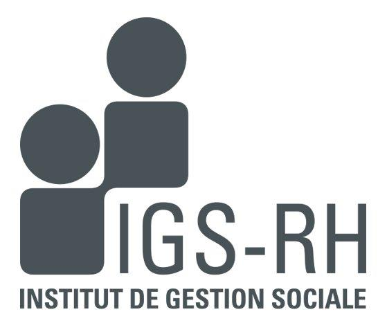IGS – RH Institut de Gestion Sociale