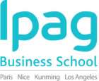 IPAG Business School logo