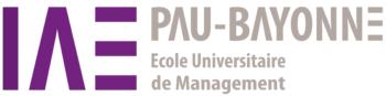 IAE Pau - Bayonne logo