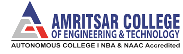Amritsar College of Engineering and Technology – ACET