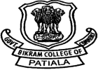 Bikram College Of Commerce
