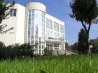 Constantin Brancoveanu University – CB Campus