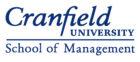 Cranfield University School of Management