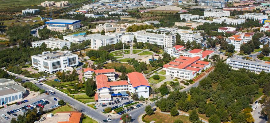 Eastern Mediterranean University - DAU Campus