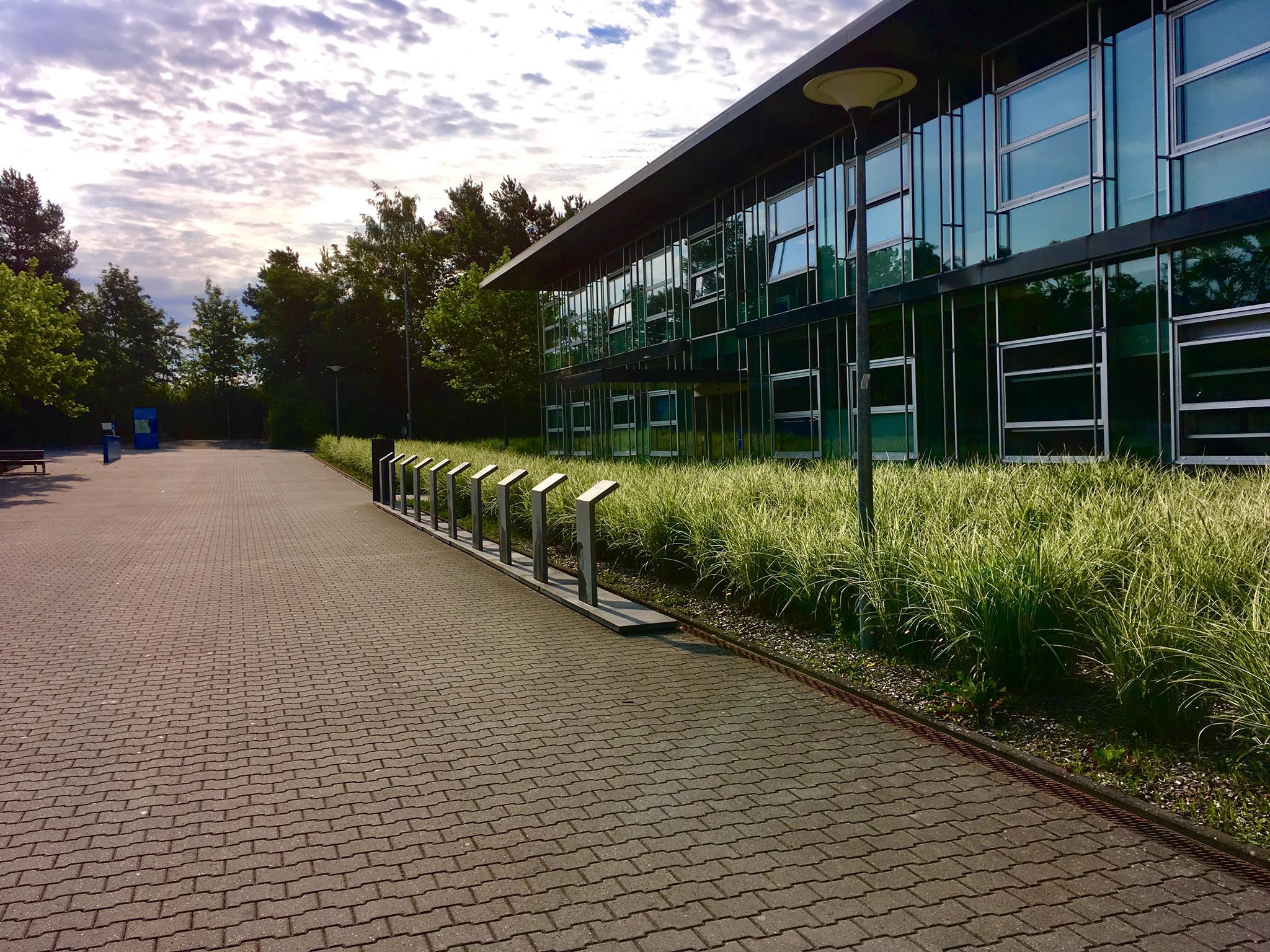 HEC Lausanne Campus