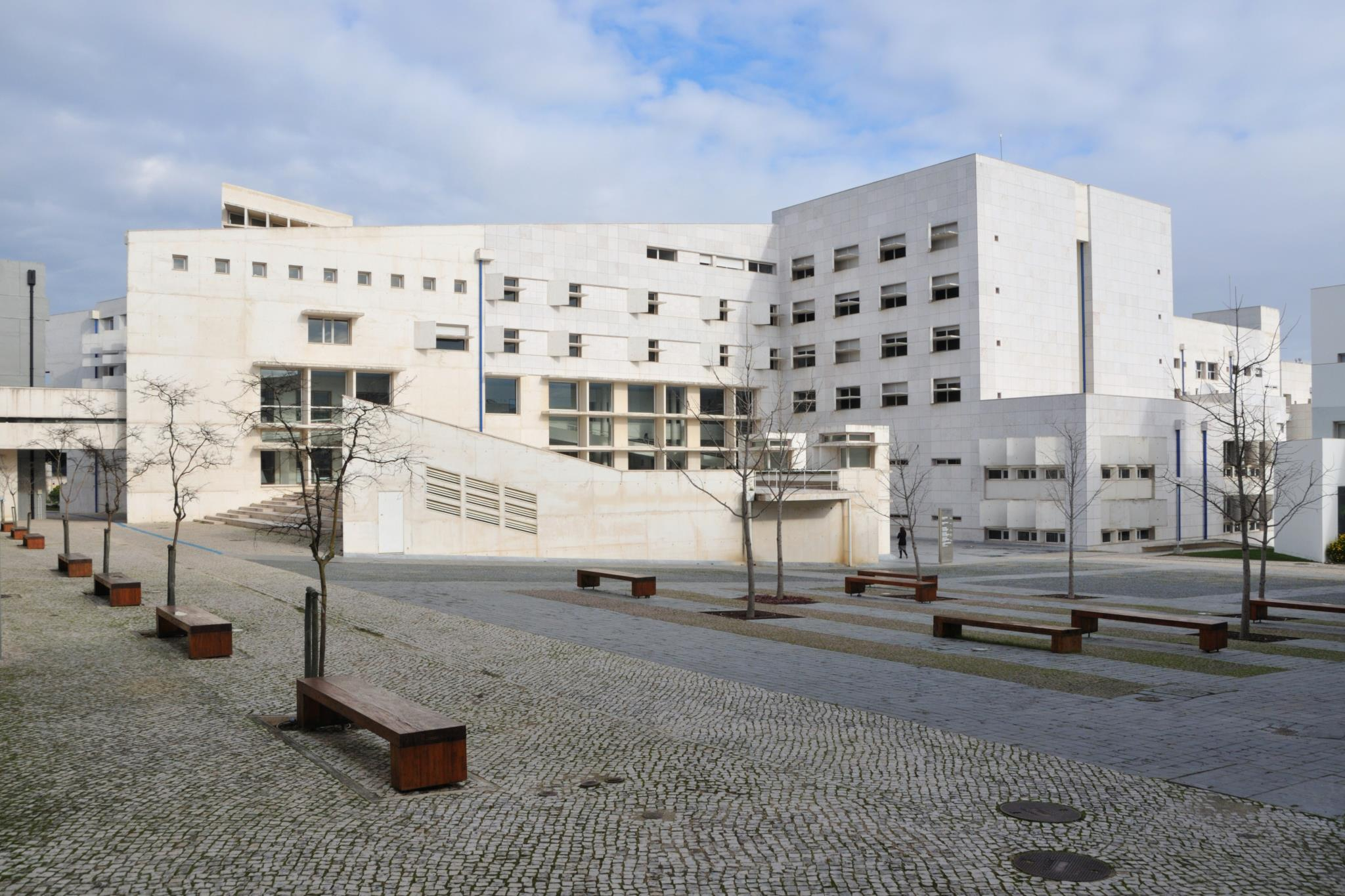 ISCTE Business School Campus