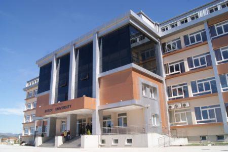 International Burch University - BURCH Campus