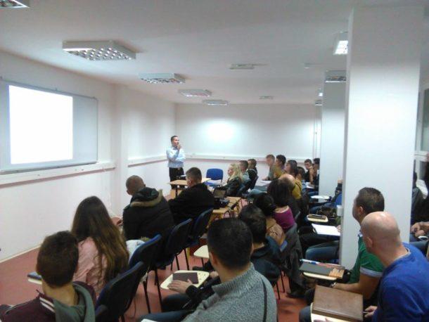 International Business Information Academy – IPIA Campus