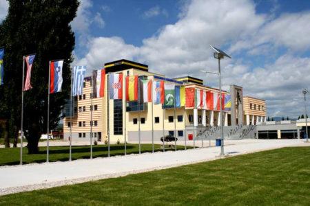 International university in Sarajevo - IUS Campus