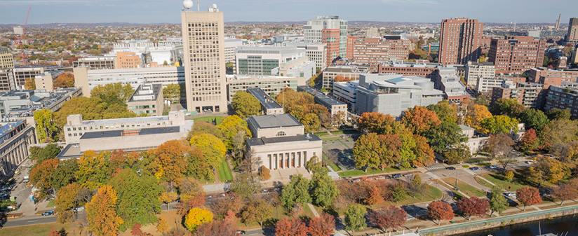 Massachusetts Institute of Technology – MIT Campus