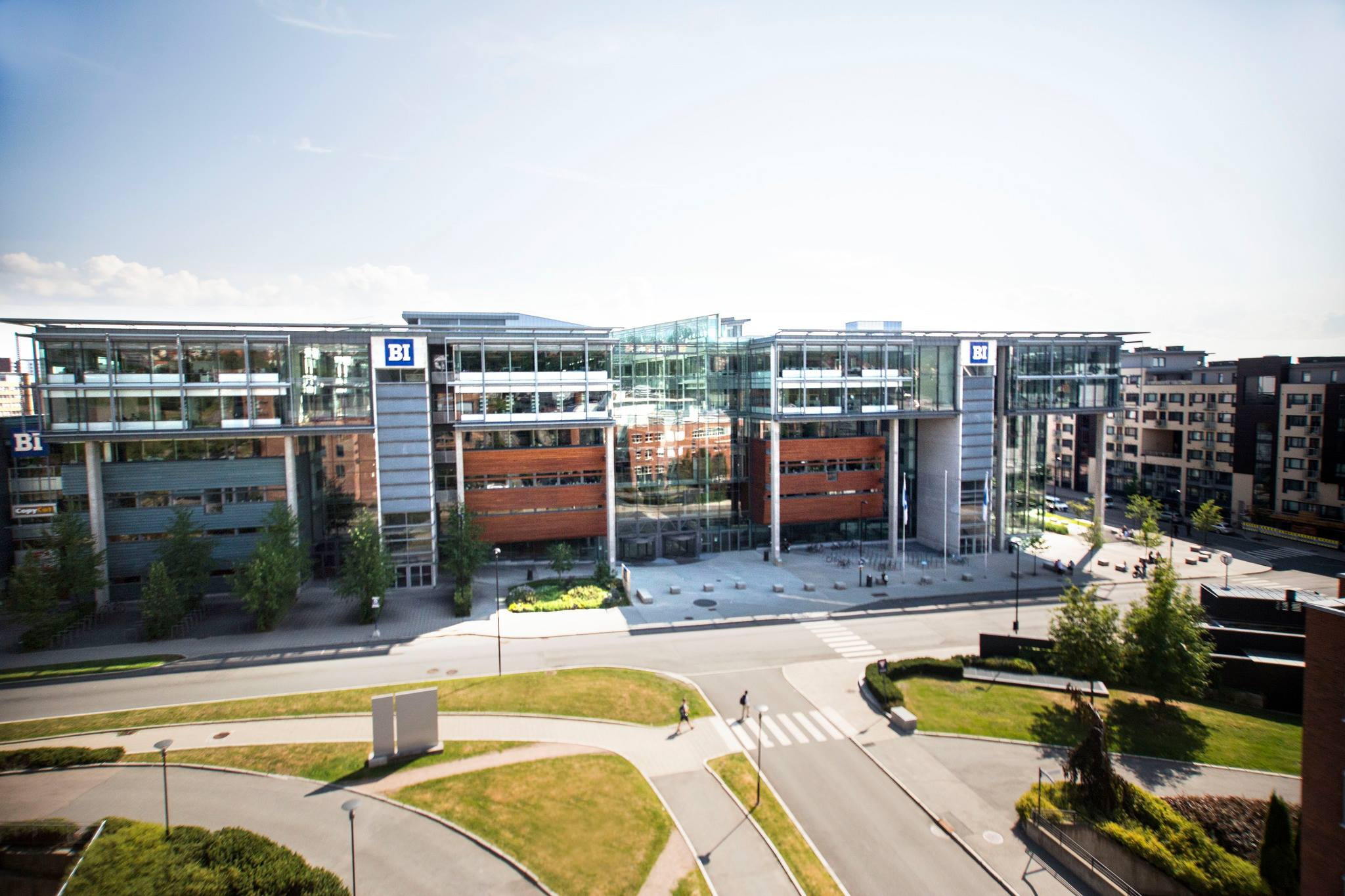 BI Norwegian Business School – BI Campus