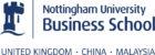 Nottingham University Business School - NUBS