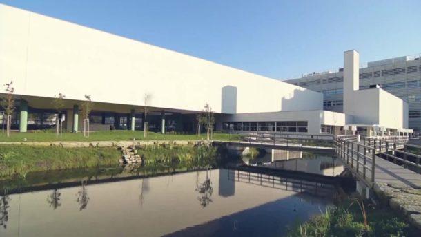 Porto Business School Campus