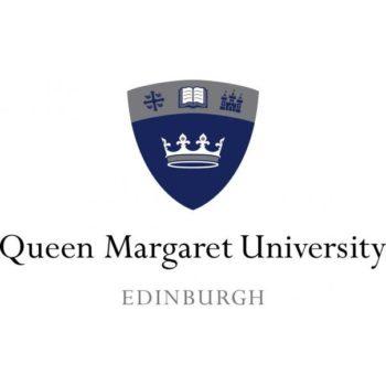 Queen Margaret University - QMU logo