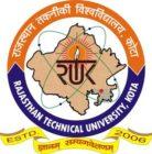 Rajasthan Technical University - RTU