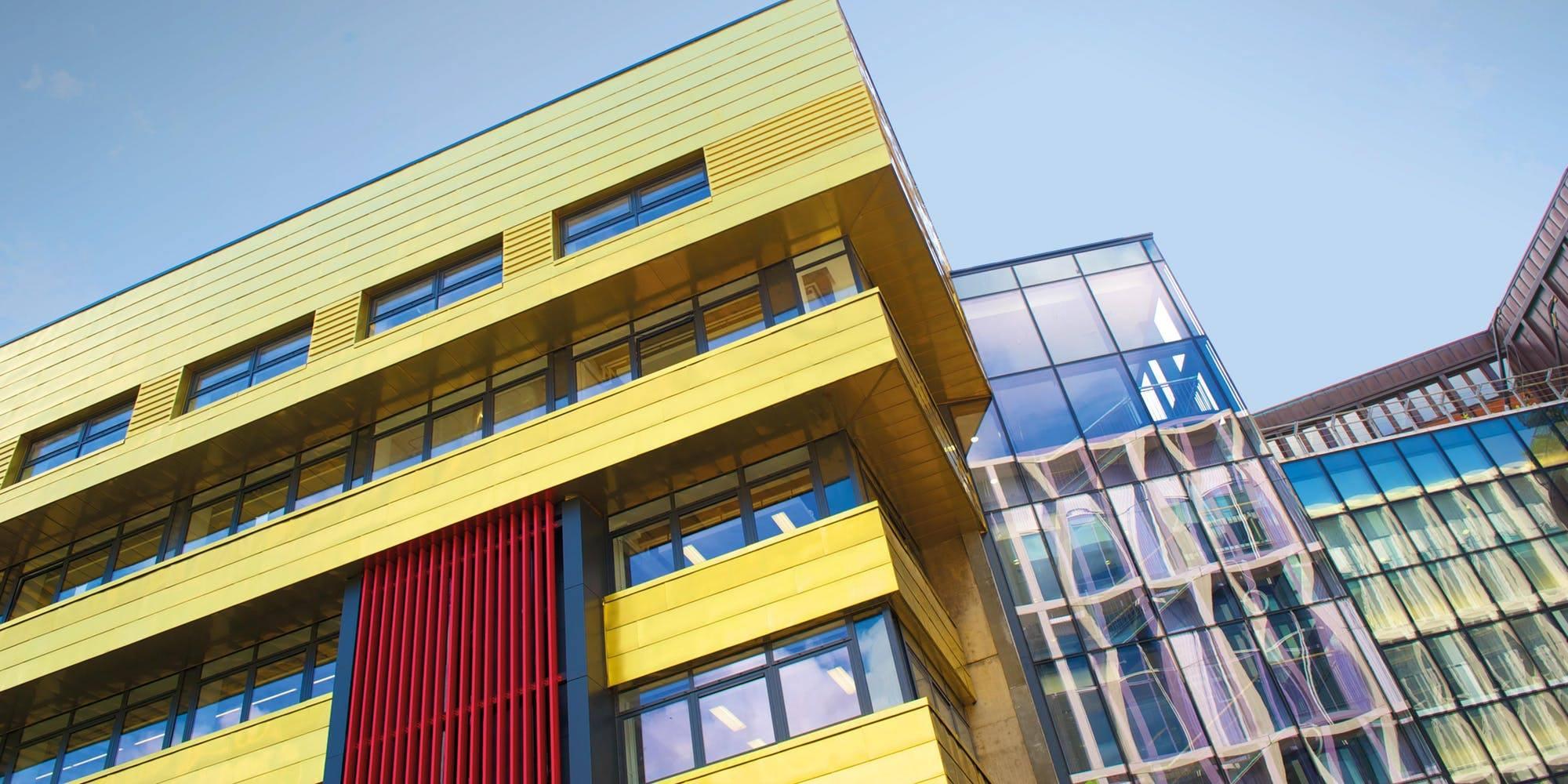 Strathclyde Business School - SBS Campus