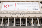The John Paul II Catholic University of Lublin – KUL Campus
