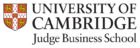 The University of Cambridge Judge Business School
