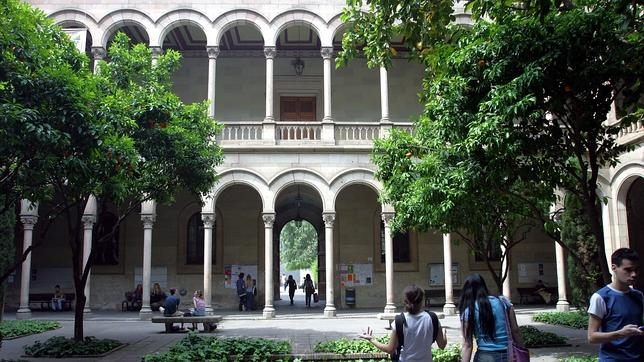 Universitat de Barcelona Business School Campus