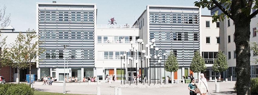 University West – HV Campus