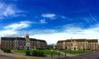 University of Loughborough Campus