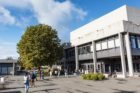 University of St. Gallen - HSG