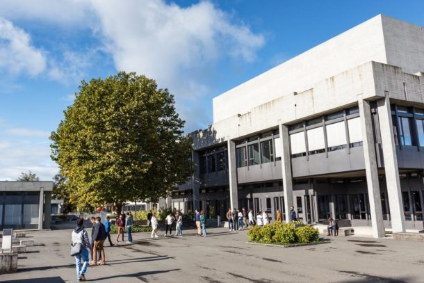 University of St. Gallen – HSG Campus