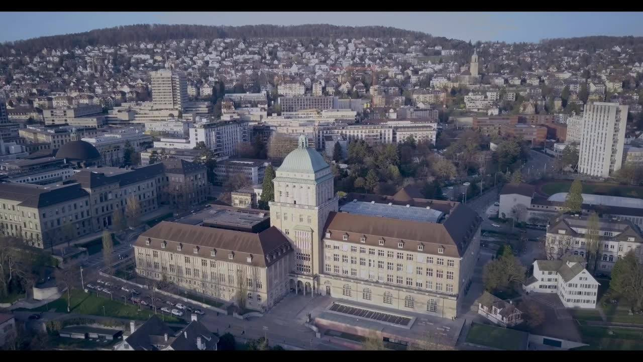 University of Zurich – UZH Campus
