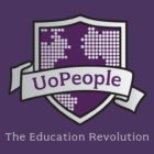 University of the People - UoPeople logo